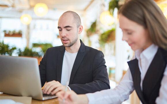Boekloos als onderdeel van IT-partner Buyitdirect; De voordelen